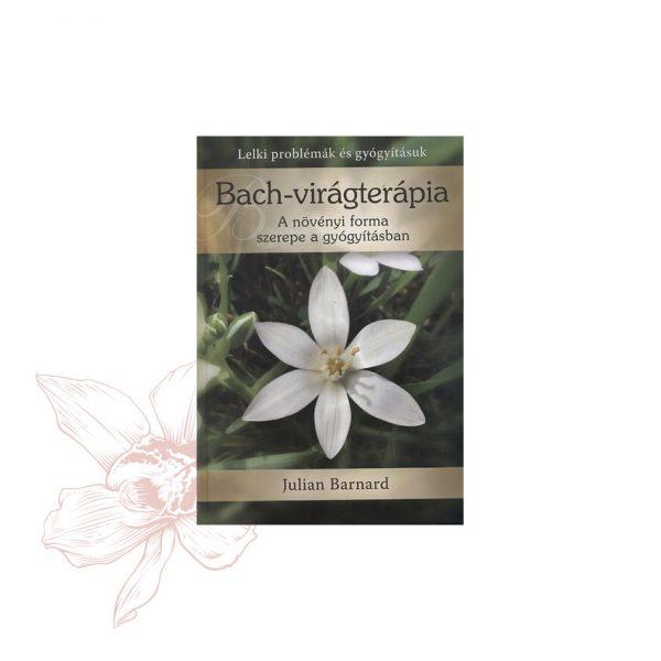 Julian Barnard - Bach-virágterápia
